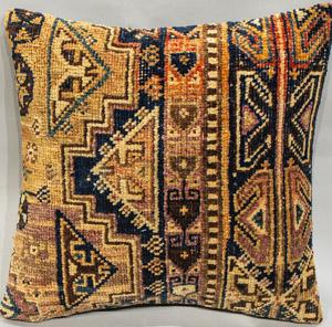 """2368 Persia (Iran) Pillow 01'04""""X01'04"""""""