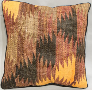 "2375 Afghanistan Pillow 01'04""X01'04"""