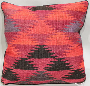 "2383 Afghanistan Pillow 01'04""X01'04"""