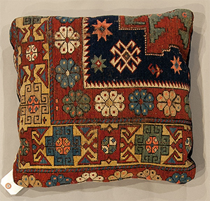"2415 Caucasus Pillow 00'16""X00'17"""