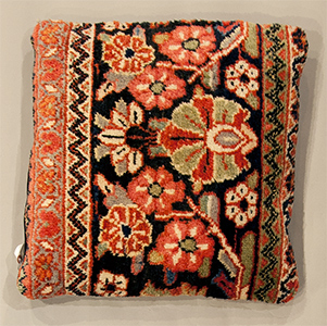 "2417 Persia (Iran) Pillow 00'20""X00'20"""
