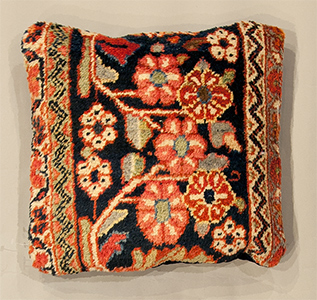 "2418 Persia (Iran) Pillow 00'17""X00'18"""