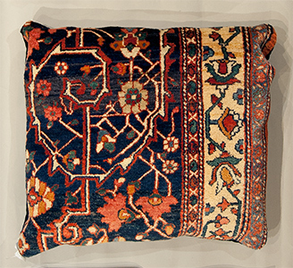 "2429 Persia (Iran) Pillow 00'22""X00'23"""