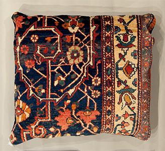 """2429 Persia (Iran) Pillow 00'22""""X00'23"""""""