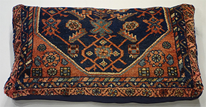"2443 Persia (Iran) Pillow 00'18""X00'28"""
