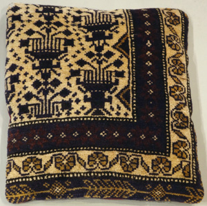 "2483 Afghanistan Pillow 01'02""X01'04"""